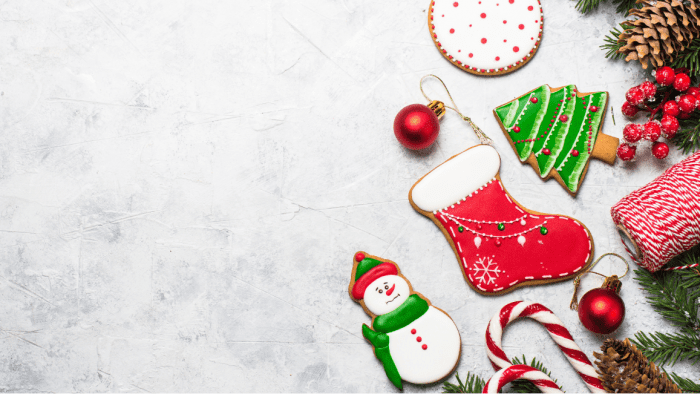 Rowcroft Christmas Fundraising