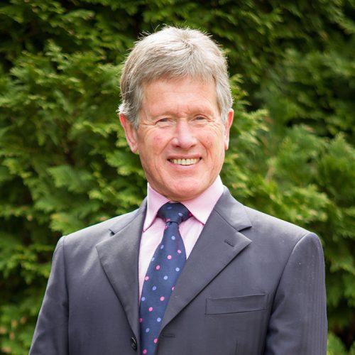 Richard Ward - Trustee