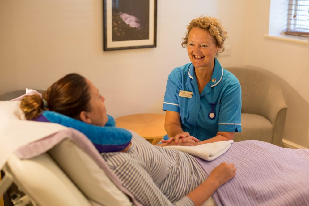 Rowcroft Hospice Outpatient