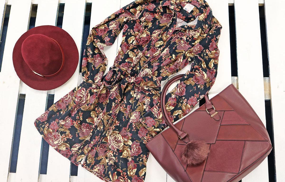 Rowcroft Clothing