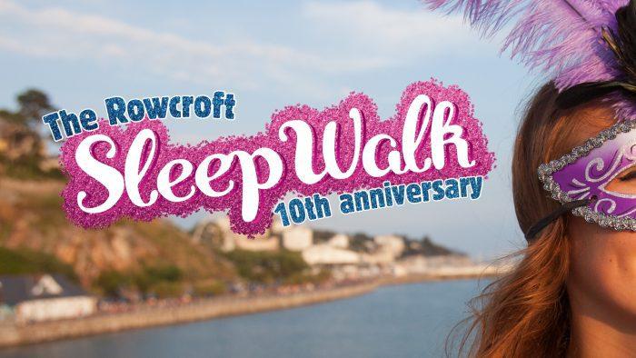 Rowcroft Sleep Walk
