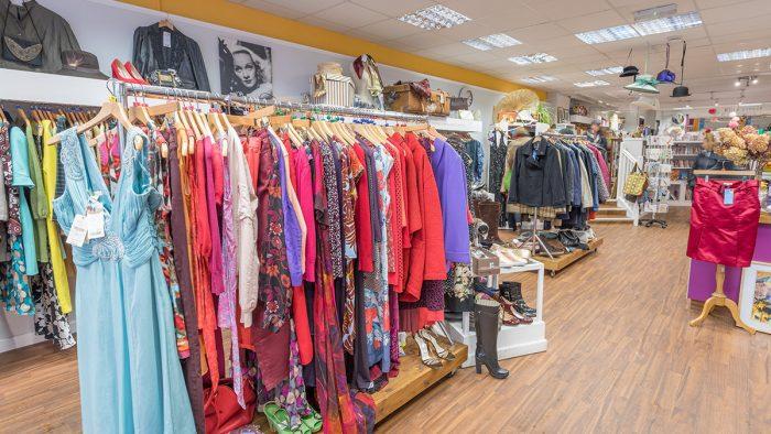 Totnes Shop